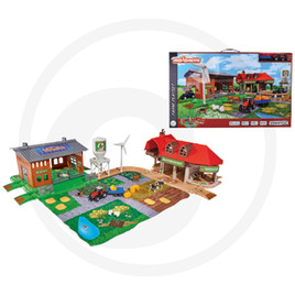 Majorette Creatix Farm Big Playset